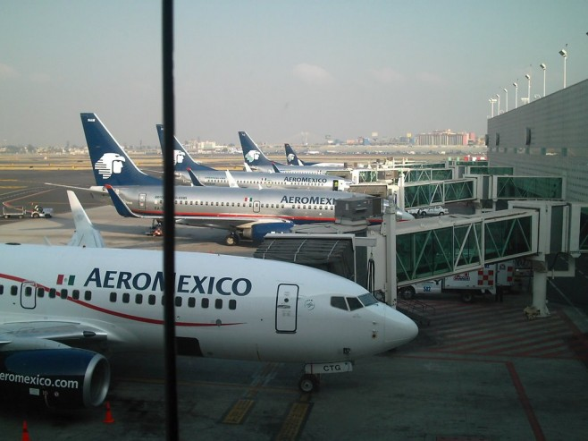 México construirá un nuevo aeropuerto