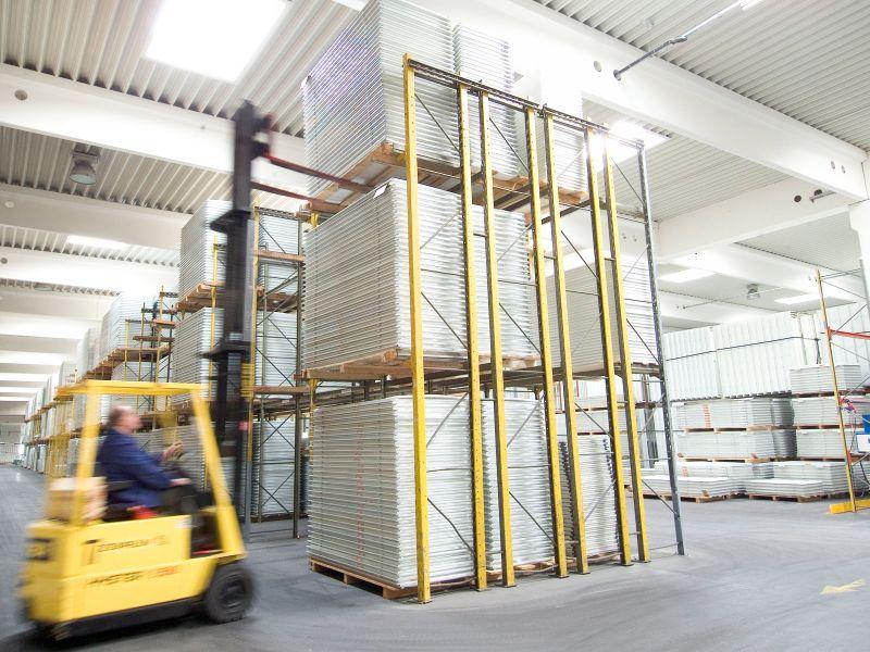 Modern Logistics invertirá para expandir operaciones en Brasil