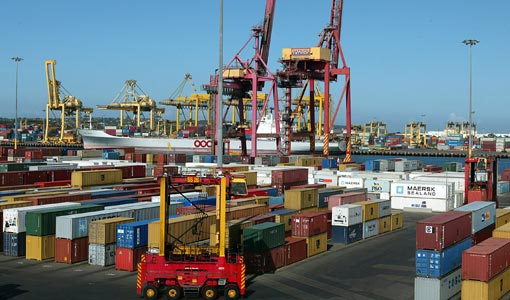 Panjiva destaca crecimiento de envíos a Estados Unidos