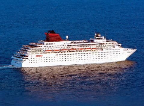 Pullmantur regresa con sus cruceros a Santo Domingo