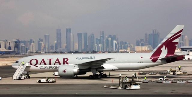 Qatar Airways Cargo lleva su servicio a Noruega