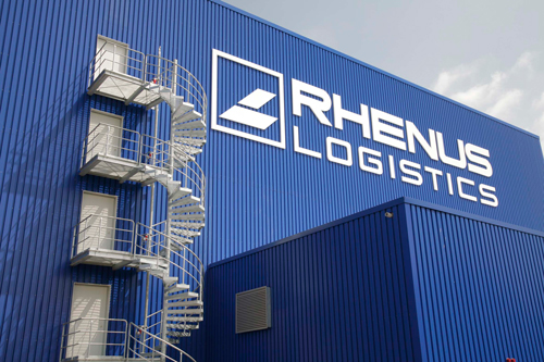 Rhenus Logistics se expande en Austria