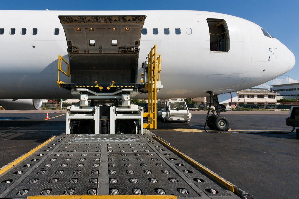 Tráfico aéreo de carga aumenta en la ruta Asia-Pacífico