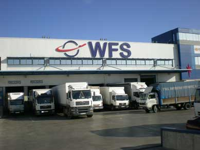 WFS adquiere Orbital Group