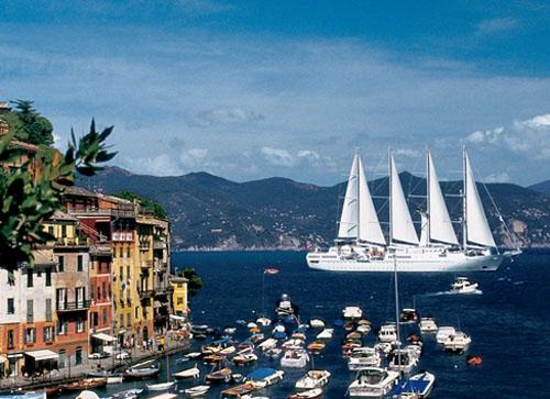 Windstar Cruises gestionará sus recursos humanos con Adonis AS