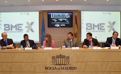 mesa de expertos Ubicalog