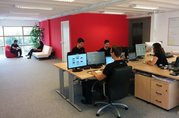 Taksee mejora su log stica con nuevas oficinas en madrid for Oficina de transporte madrid