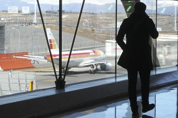 Aena-aeropuerto