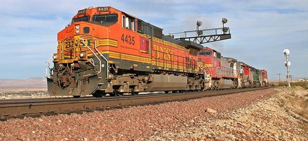 BNSF Railway anuncia nuevas medidas para el invierno