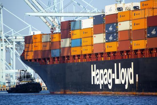 Brasil aprueba la fusión entre Hapag-Lloyd y CSAV