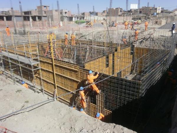 Construcción de viviendas crece en Estados Unidos
