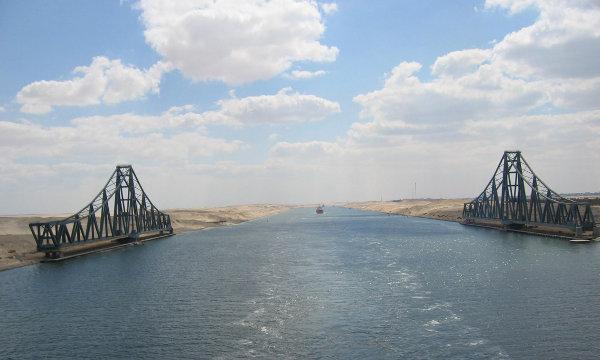 Egipto renegocia su contrato con Suez Canal Container Terminal