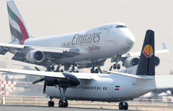 Emirates SkyCargo lanza un servicio de carga a Budapest