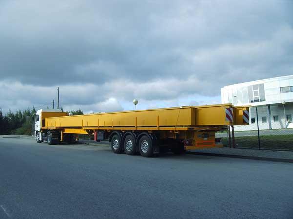 Empresas transportes especiales piden exención de normativa HOS