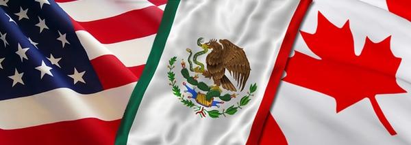 Estados firman un nuevo acuerdo de seguridad para NAFTA
