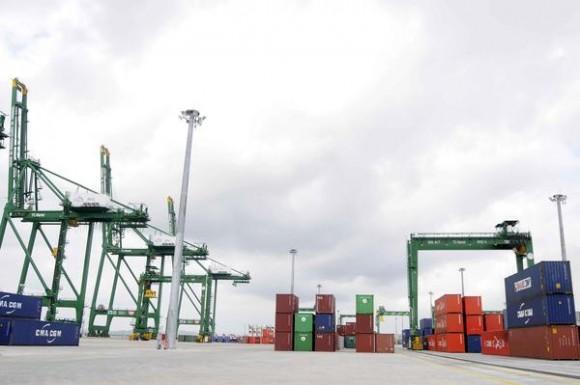 Hawái tendrá nueva terminal de contenedores