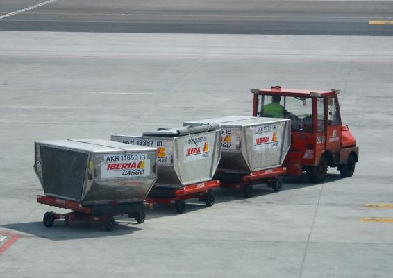 Iberia-handling