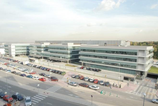 Indra-oficinas-centrales