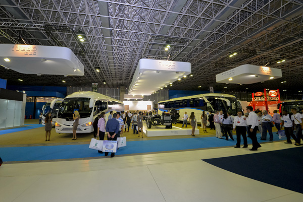 Iveco Bus Brasil