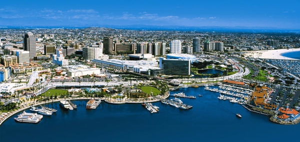 Long Beach toma medidas para acabar con la congestión de tráfico