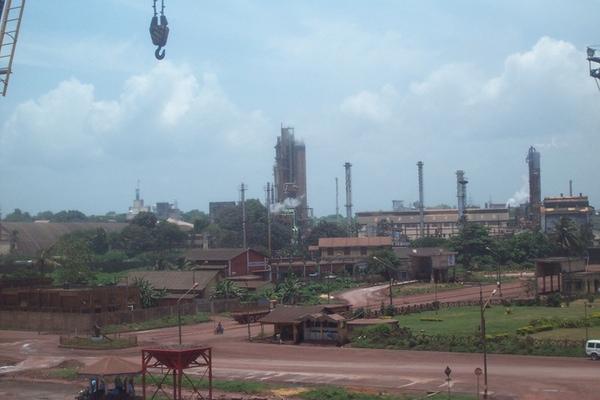 Madras Fertilizers quiere desarrollar un parque logístico en India