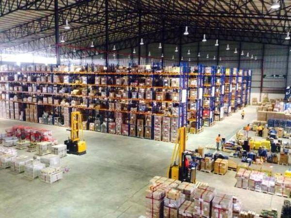 Menlo abre centro logístico en Bélgica