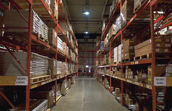 NewPro Containers estrena nuevo almacén