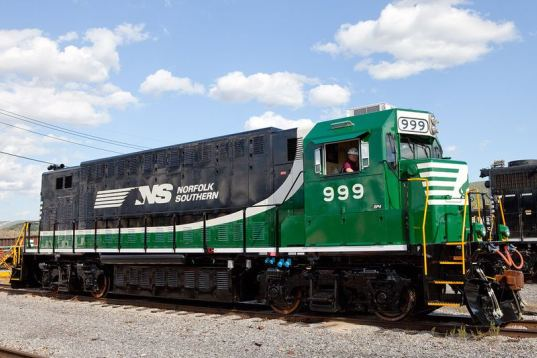 Norfolk Southern Corp. adquiere Delaware Houston Railway