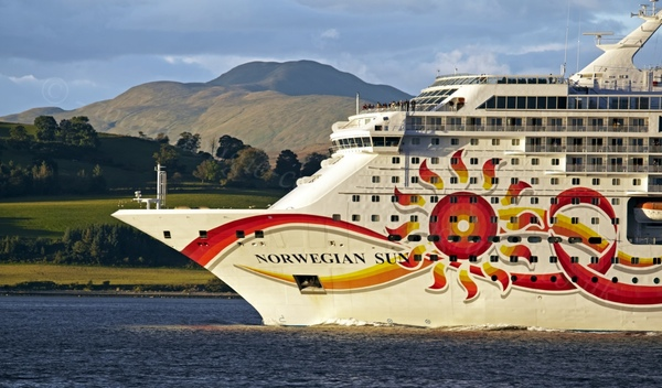 Norwegian Sun arranca temporada de invierno en Tampa Bay