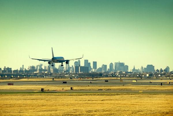 Nueva York pretende desplazar su zona de carga aérea