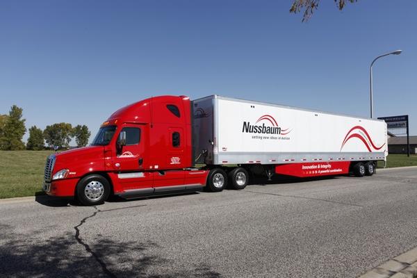 Nussbaum aumenta el salario de sus conductores
