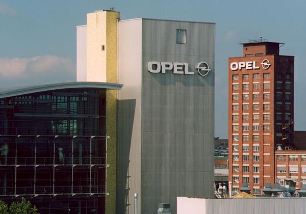 Opel-Russelsheim