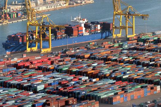Port Tracker destaca actividad sólida en puertos estadounidenses