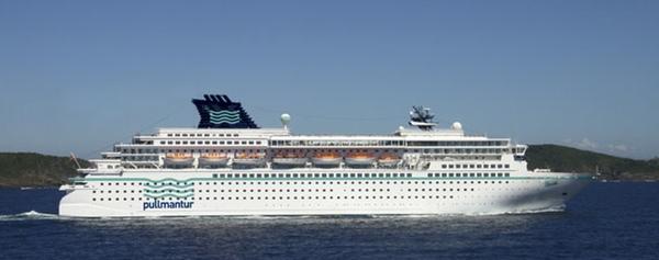 Pullmantur ampliará su flota en 2016