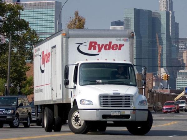 Ryder System y Newgistics renuevan contrato