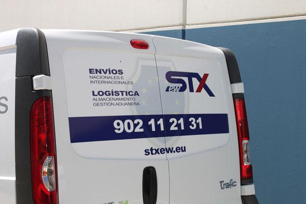 STX Express Woldwide