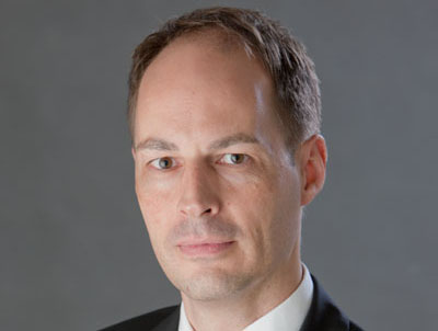 Soren Poulsen nuevo CEO de Agility en China