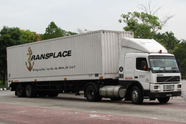Transplace compra LMS