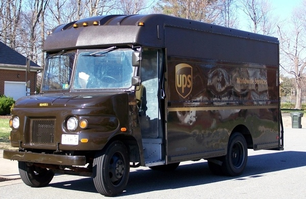 UPS ampliará su infraestructura internacional