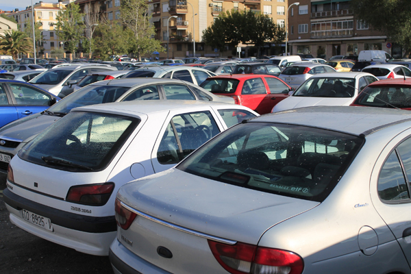 canal particular venta coches