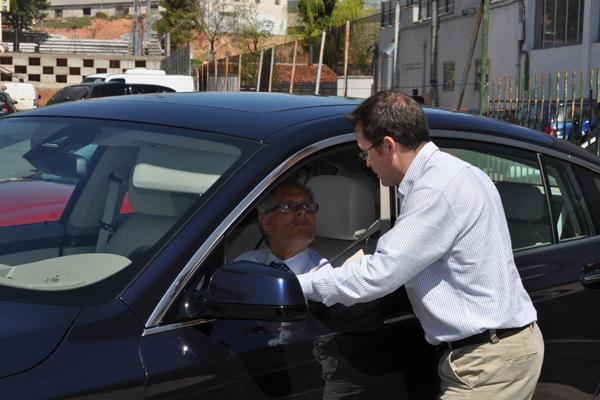 coche-banco