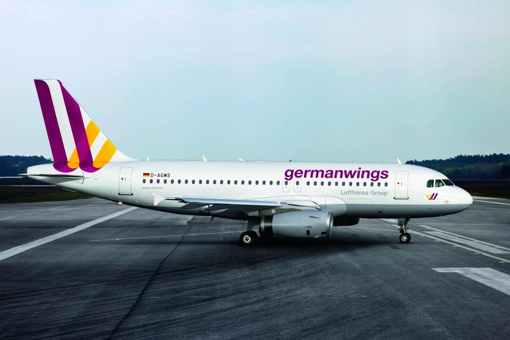 germanwings-aeronave