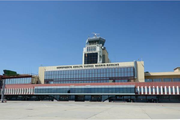 Aeropuerto-Adolfo-Suarez-Madrid-Barajas
