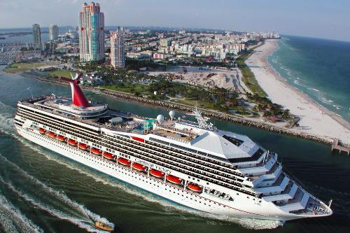 Amber Cove será nuevo destino de los buques de Carnival