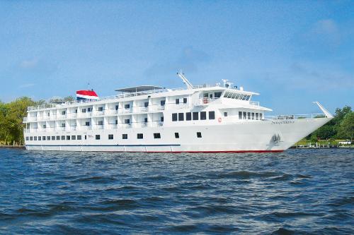 American Cruise Lines lanza nuevo portal de viajes