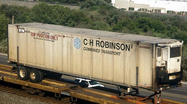 C.H. Robinson adquiere Freightquote.com