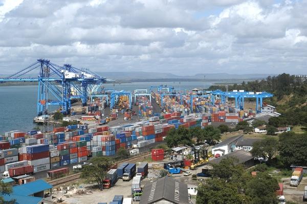 Cargadores marítimos suspenden llegadas a Mombasa