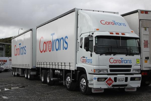 CaroTrans amplía su red CFS
