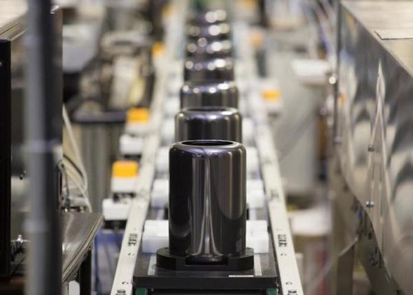 Congreso EEUU autorizará medidas para incentivar la fabricación