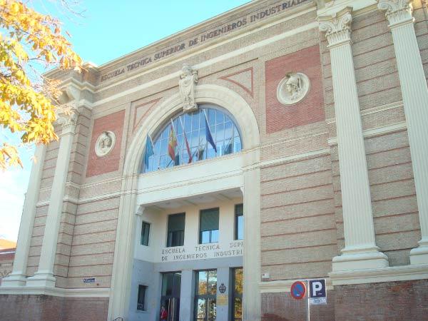 Escuela-Ingenerios-Madrid